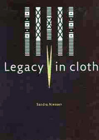 Legacy in cloth: Batak textiles of Indonesia